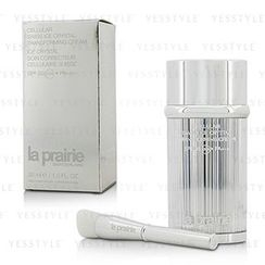 La Prairie 蓓丽 - Cellular Swiss Ice Crystal Transforming Cream SPF 30 PA+++ (#10 Rose)