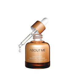 ABOUT ME - Good Night Moisture Ampoule 40ml
