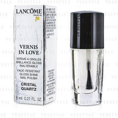 Lancome 兰蔲 - Vernis In Love Nail Polish - # 010M Cristal Quartz