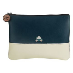 Tony Moly - Pokemon Jammanbo Twotone Clutch