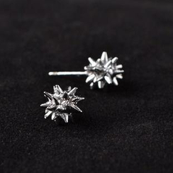 Trend Cool - Spike Stud Earrings