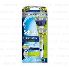 Schick - Hydro 5 Power Select