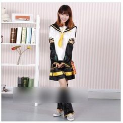 Comic Closet - Vocaloid Len Kagamine Cosplay Costume