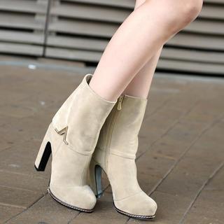 yeswalker - High Heel Boots