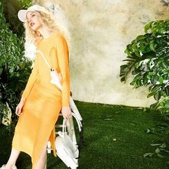 ELF SACK - Midi Dress
