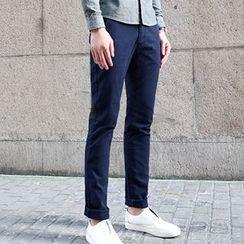 WOOG - Slim Fit Pants