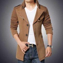 Rory Jerry - Woolen Coat