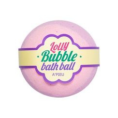 A'PIEU - Lolly Bubble Bath Ball