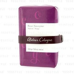 Atelier Cologne - Rose Anonyme Soap