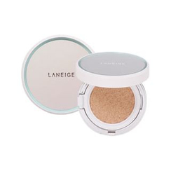 Laneige - BB Cushion Pore Control SPF50+ PA+++ With Refill (#11C Cool Porcelain)
