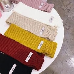 YUKISHU - Knit Scarf