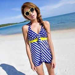 Zeta Swimwear - Swimdress
