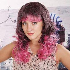 Clair Beauty - Long Full Wig - Highlights