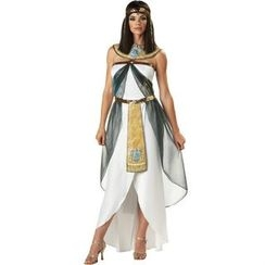 Hankikiss - 古埃及女王派对服装
