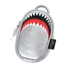 Morn Creations - Shark Pouch