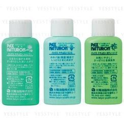 Pax Naturon - Travel Mini Set: Shampoo 30ml + Rinse 30ml + Body Soap 30ml