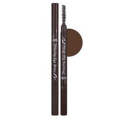 Etude House - Drawing Eyebrow (#01 Blackish Brown)