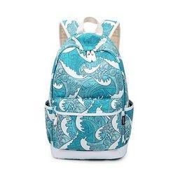 VIVA - Printed Backpack