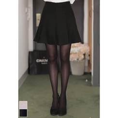 MyFiona - Flared Mini Skirt