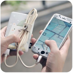 Momoi - Apple / Android USB Data Cable
