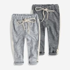 Happy Go Lucky - Kids Sweatpants