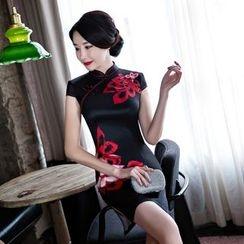 Janelle Qipao - 旗袍
