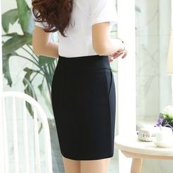 Loverac - Non-Exposure Skirt