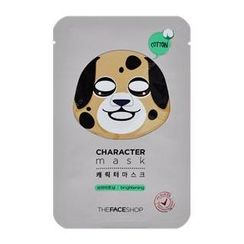The Face Shop - Character Mask - Puppy (Brightening)