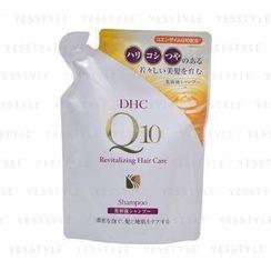 DHC - Q10 Revitalizing Hair Care Shampoo Refill (SS)