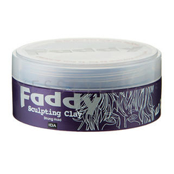 IDA Faddy Sculpting Clay (Strong Hold) (Purple)