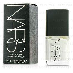NARS - Nail Polish - #Ecume (White)