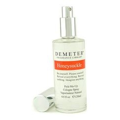 Demeter Fragrance Library - Honeysuckle Cologne Spray