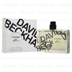 David Beckham - Homme Eau De Toilette Spray