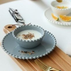 Kawa Simaya - Dot-Trim Tableware