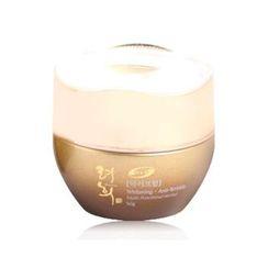 Baekoksaeng - Ryeo Hee Eye Cream - Gold 50g