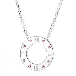 Bellini - Timeless Love Pendant