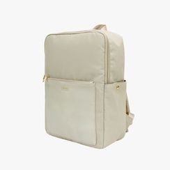 ideer - Kendall Light Khaki Backpack