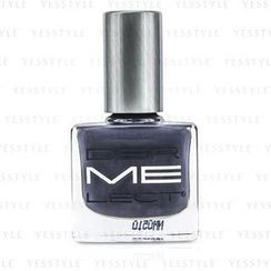 DERMELECT - ME Nail Lacquers - Excentric (Lavender Grey Fusion)