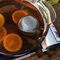 聚可爱 - 不锈钢泸茶器