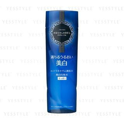 Shiseido - Aqualabel White Up Lotion S (Refresh)