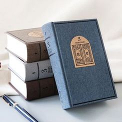 Cute Essentials - Thick Notebook