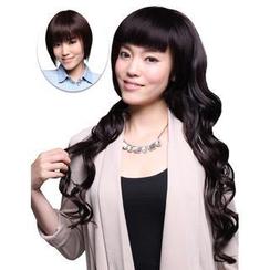 Wigs2You - 髮箍半罩式-高貴大方長捲髮