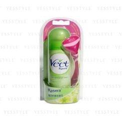 Veet - Rasera Bladeless Kit (Dry Skin)
