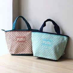 Ms Bean - Print Handbag