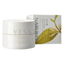 NARUKO - Taiwan Magnolia Brightening and Firming Night Gelly EX