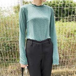 HELLO KANO - Long-Sleeve T-Shirt