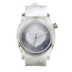 Moment Watches - Recollection Be Loveful Strap Watch