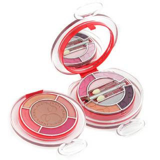 Pupa - Make Up Set: Beauty Purse - #05 Fashion