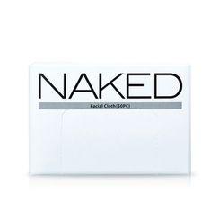 VDL - Naked Facial Cloth 50pcs
