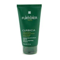Rene Furterer - Curbicia 轻柔控油洗发露(偏油性头皮)